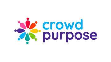 Logo for Crowdpurpose.com