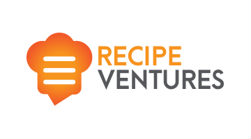 Logo for Recipeventures.com