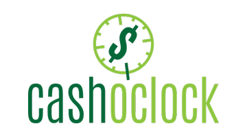 Logo for Cashoclock.com