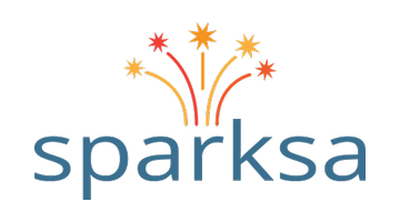 Logo for Sparksa.com