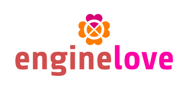 Logo for Enginelove.com
