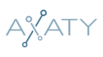 Logo for Axaty.com