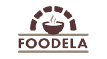 Logo for Foodela.com