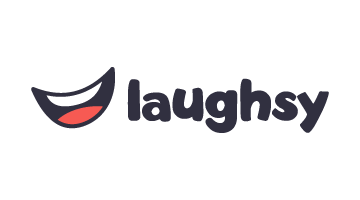 Logo for Laughsy.com