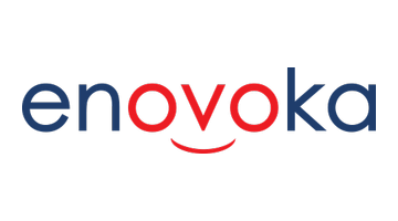 Logo for Enovoka.com