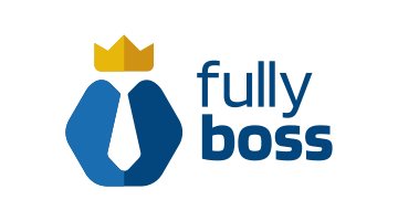Logo for Fullyboss.com