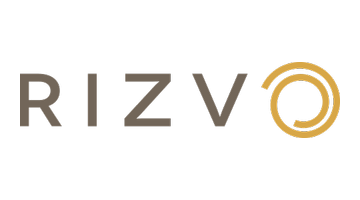Logo for Rizvo.com