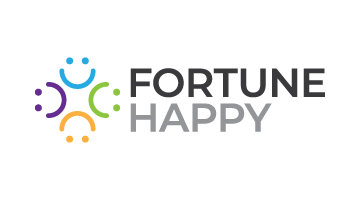 Logo for Fortunehappy.com