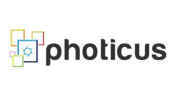 Logo for Photicus.com