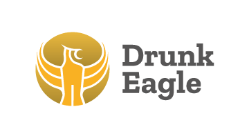 Logo for Drunkeagle.com