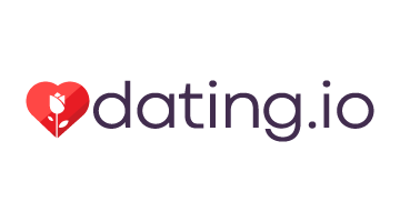 Logo for Dating.io