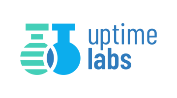 Logo for Uptimelabs.com