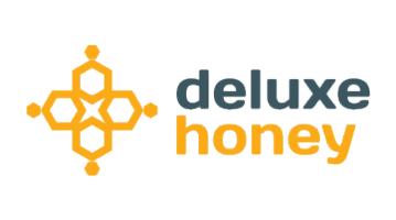 Logo for Deluxehoney.com