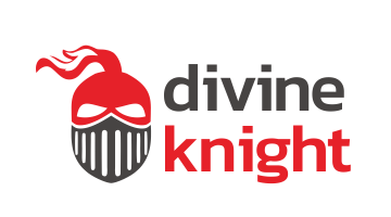 Logo for Divineknight.com
