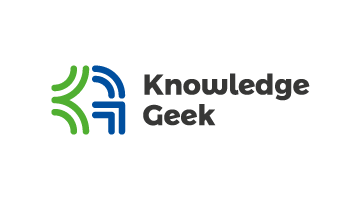 Logo for Knowledgegeek.com