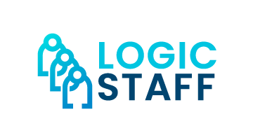Logo for Logicstaff.com