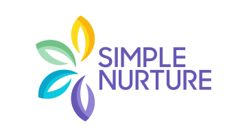 Logo for Simplenurture.com