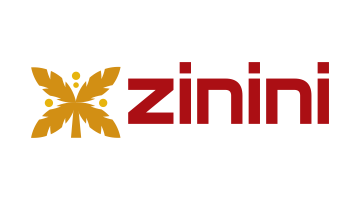 Logo for Zinini.com