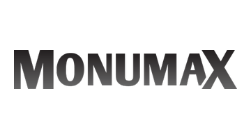 Logo for Monumax.com