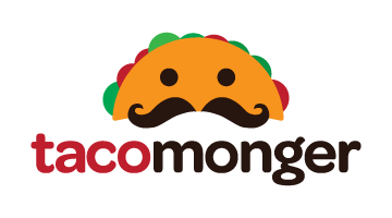 Logo for Tacomonger.com