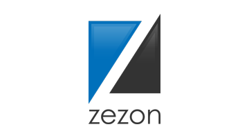 Logo for Zezon.com
