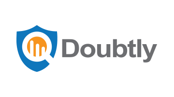 Logo for Doubtly.com