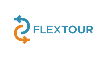 Logo for Flextour.com