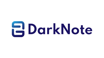 Logo for Darknote.com