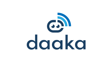 Logo for Daaka.com