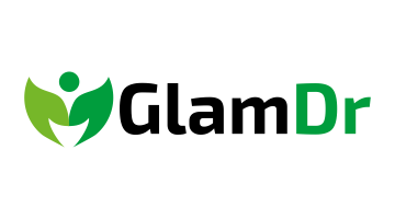 Logo for Glamdr.com