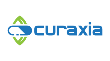 Logo for Curaxia.com