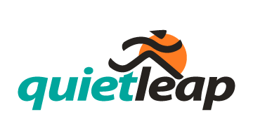 Logo for Quietleap.com