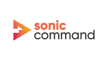 Logo for Soniccommand.com