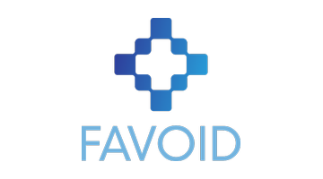 Logo for Favoid.com