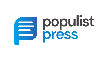 Logo for Populistpress.com