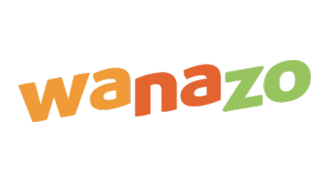 Logo for Wanazo.com