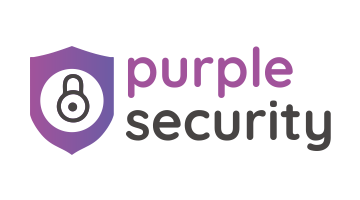 Logo for Purplesecurity.com