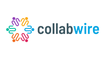 Logo for Collabwire.com