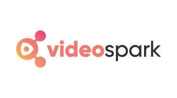 Logo for Videospark.com
