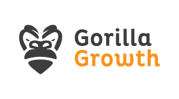 Logo for Gorillagrowth.com