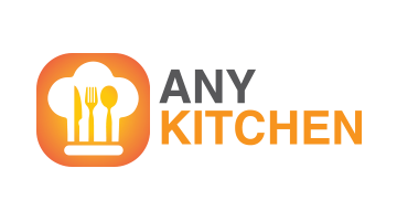 Logo for Anykitchen.com