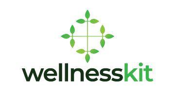 Logo for Wellnesskit.com