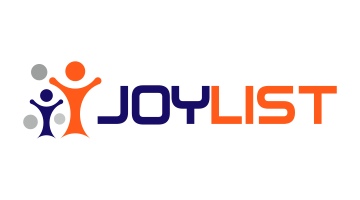 Logo for Joylist.com