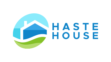 Logo for Hastehouse.com
