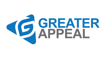 Logo for Greaterappeal.com