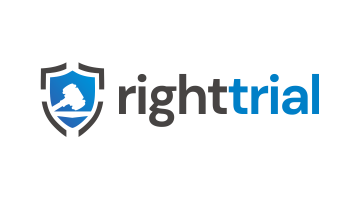 Logo for Righttrial.com
