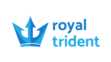 Logo for Royaltrident.com
