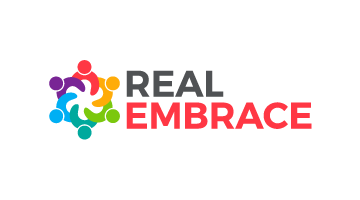 Logo for Realembrace.com