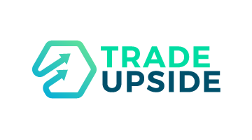 Logo for Tradeupside.com