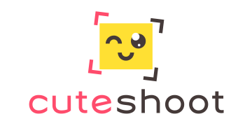 Logo for Cuteshoot.com